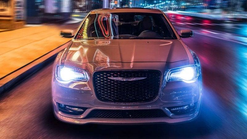 2018 Chrysler 300 San Antonio TX