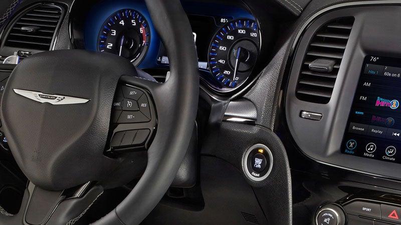 2018 Chrysler 300 | Chrysler Dealer in San Antonio, TX ...