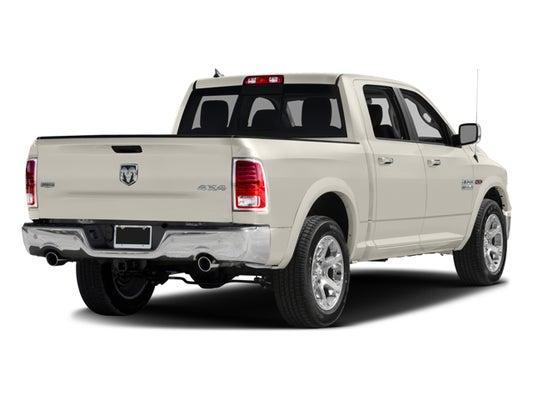 2016 ram 1500 laramie in san antonio, tx - ingram park chrysler dodge jeep  ram