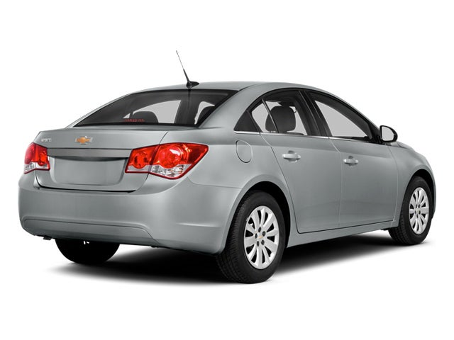 2014 Chevrolet Cruze 1LT Auto In San Antonio, TX   Ingram Park Chrysler  Dodge Jeep