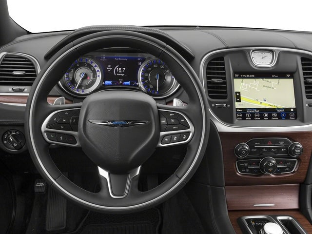 2018 Chrysler 300 C San Antonio Tx Alamo Heights Boerne Austin